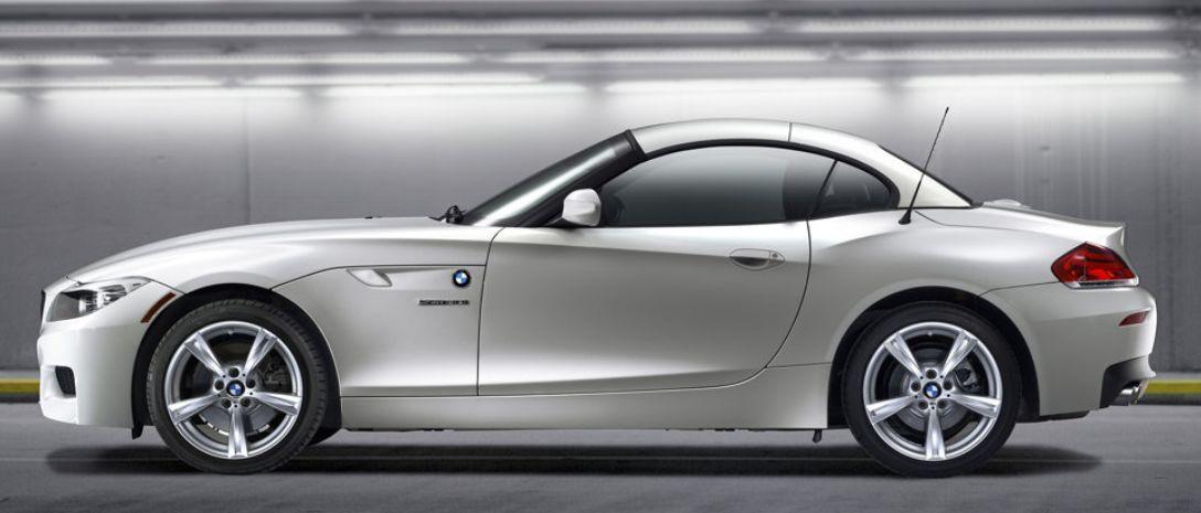 宝马 BMW 品牌微信 品牌库图片
