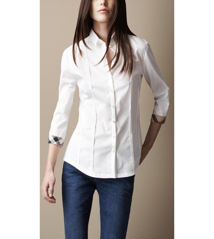 衬衫袖口设计_衬衫袖口设计分享展示