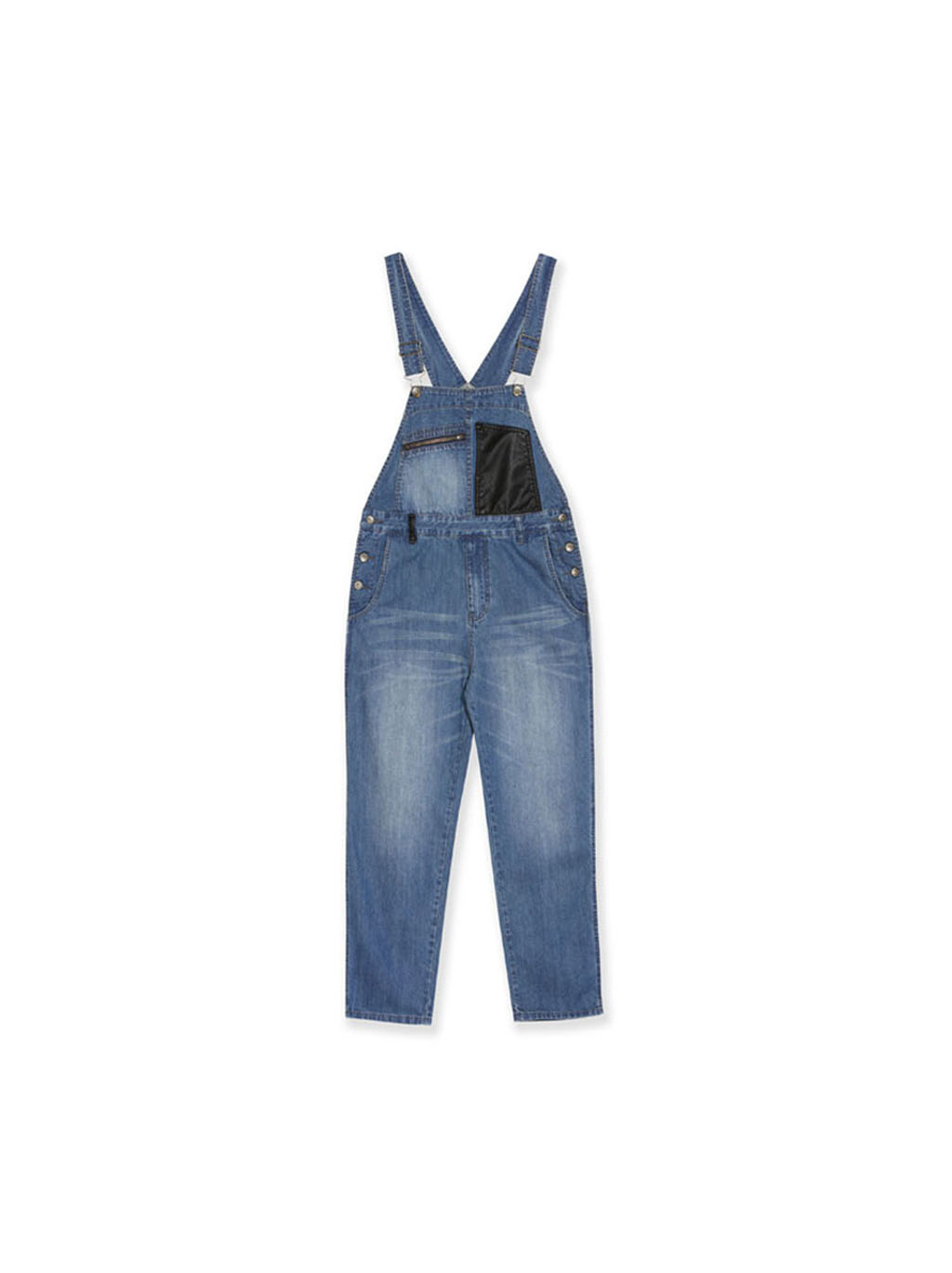 背带裤-西雅衣家-时尚品牌库