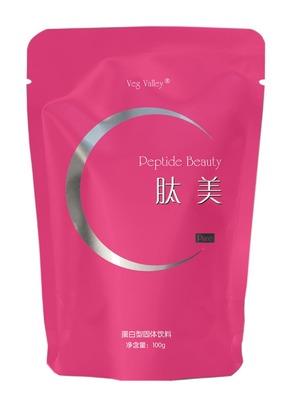 肽美蛋白型固体饮料(肽)