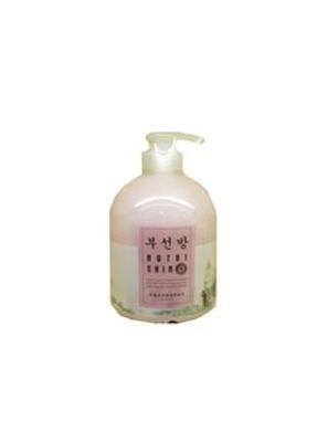 玫瑰芳香精油沐浴乳