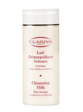 平衡清洁乳