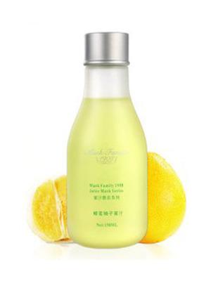 膜法世家蜂蜜柚子蜜汁爽肤水