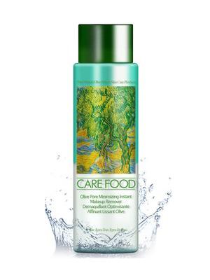 肌情橄榄水乳油三层分离卸妆液