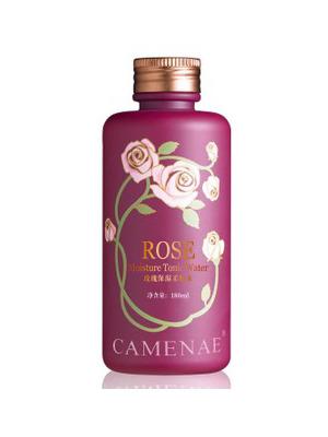 玫瑰保湿柔肤水