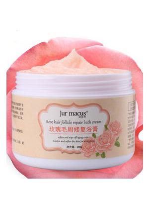 玫瑰毛周修复浴膏