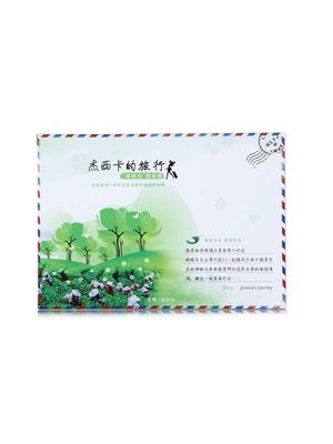 阿里山茶多酚控油蚕丝面膜