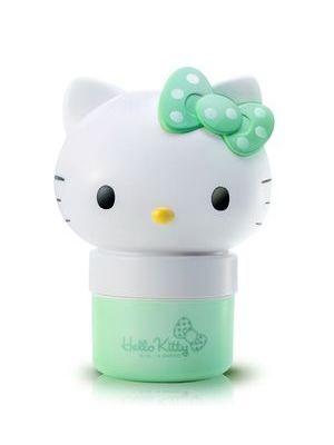 G16无瑕净痘绿豆泥膜 Jskin&Hello Kitty 周年庆限定款