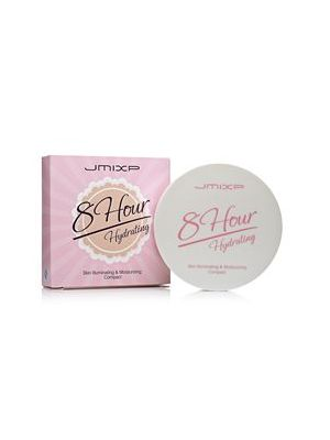 8小时瓷肌保湿蜜粉饼