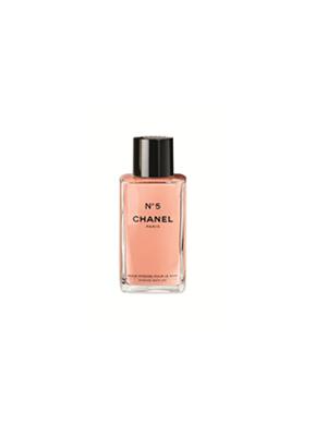N°5五号香水系列香氛沐浴精油
