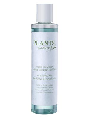 植物清润爽肤花水