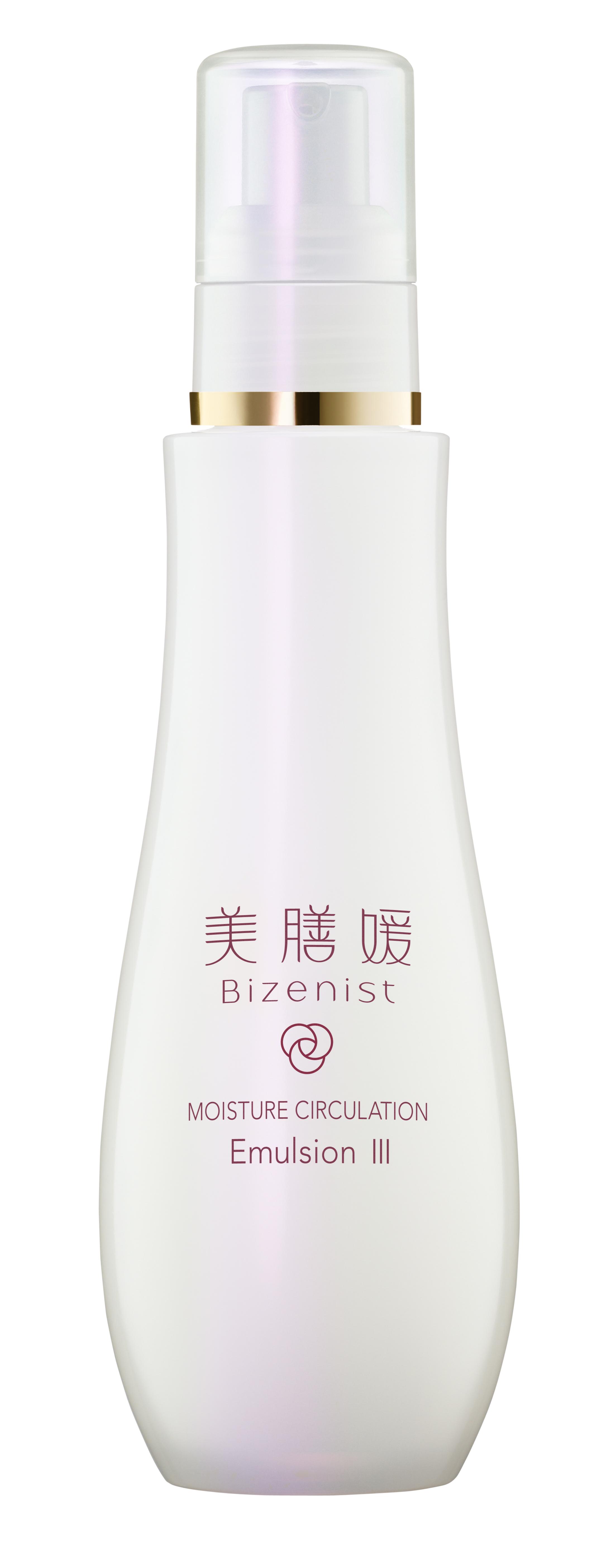 循雅沁润乳液III
