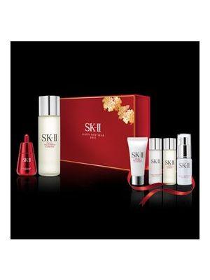 SK-II晶莹剔透明星体验礼盒