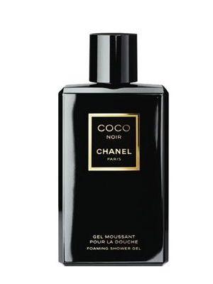 可可小姐黑色香水系列沐浴露