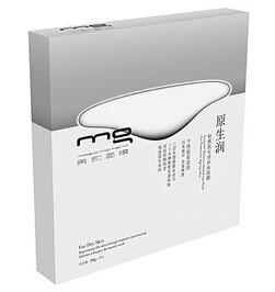 原生润轻熟肌专用补水面膜(干性肤质适用)