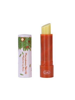 天然坚果油纯美呵护润唇膏