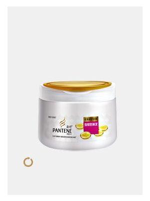 强韧防掉发密集修护发膜