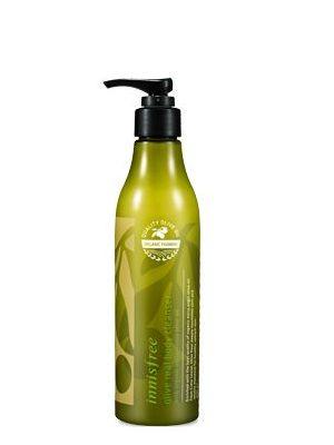橄榄油自然沐浴露