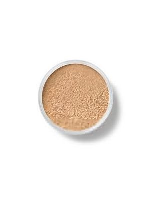 啞緻活膚礦物粉底 SPF 15
