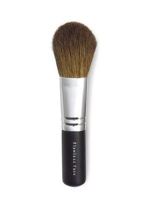 面部化粧掃(自然遮瑕)