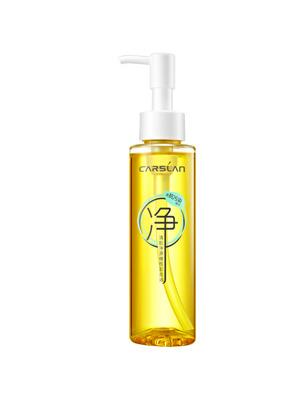 清肌净源橄榄卸妆油