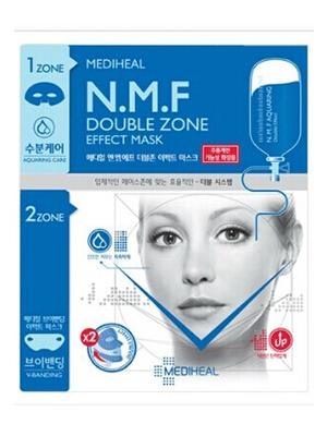 N.M.F针剂瘦脸V脸面膜贴