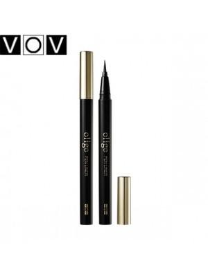 最新款顶级Oligo黄金防水眼线液笔