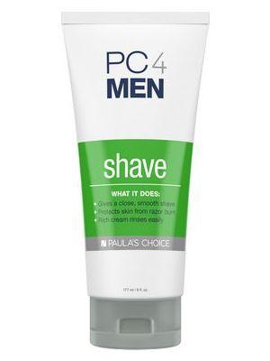 男士剃须膏