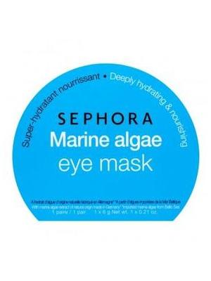海藻补水弹润眼膜