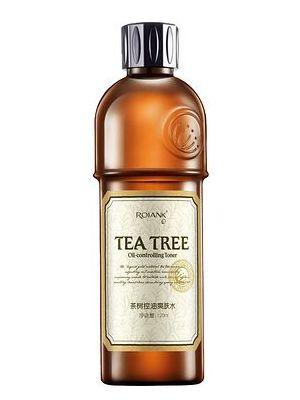茶树控油爽肤水