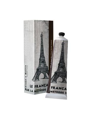 法兰西之吻乳木果油护手霜