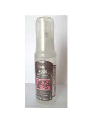 玫瑰美白补水精华液