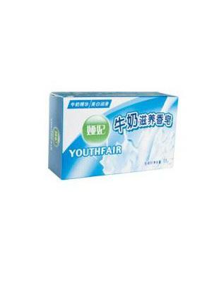 牛奶滋养香皂(08版)