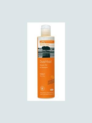 橄榄&乳木果沐浴洗发2和1香波