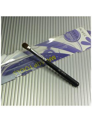 霞飞化妆工具迷你型 易携带 纯色眼影刷(马毛)