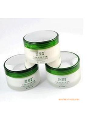 竹盐丝质润滑粉底霜