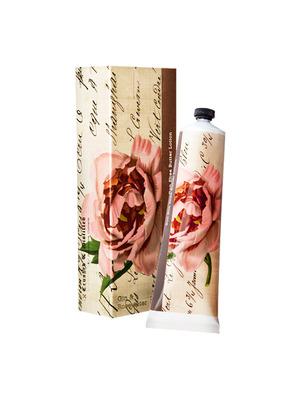 琴酒玫瑰乳木果油护手霜