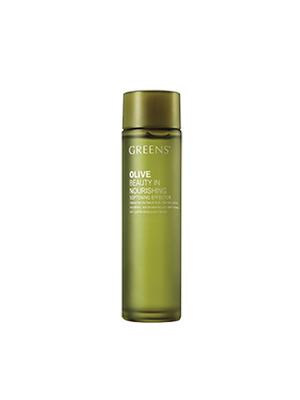 植物源橄榄软肤导入水