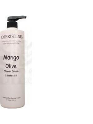 芒果橄榄沐浴乳