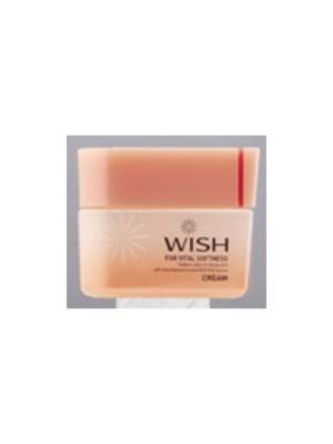 活力補濕護膚營養霜