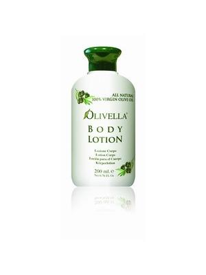 橄榄油身体润肤露