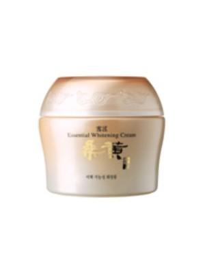 桑黃精華雪泫水潤亮白柔膚營養霜