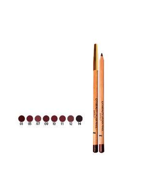 木杆唇线笔