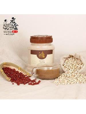 红豆薏米营养粉