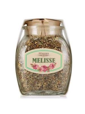 爱这茶语舒雅香蜂草