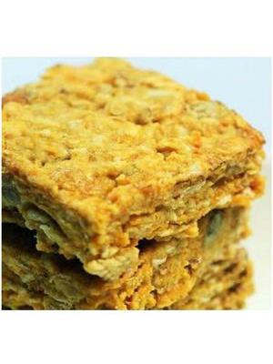 燕麦纤维饼干