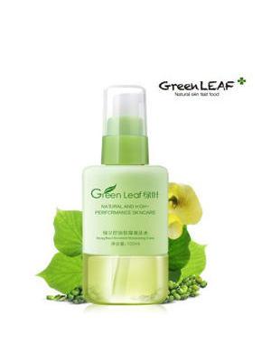 绿豆控油保湿爽肤水