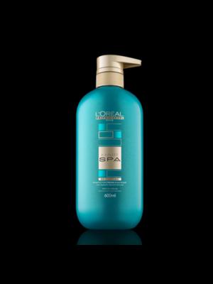 HairSpa丝泉净化洗发水