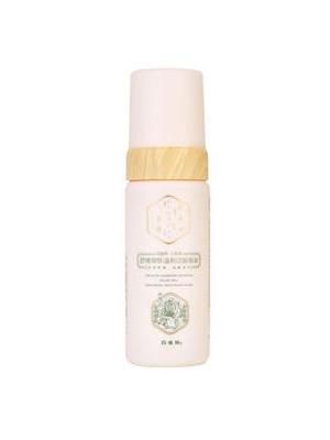 三生花舒缓细肤温和洁面泡沫