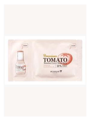 番茄净皙单张面膜